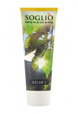 Solar 7 (Tube)