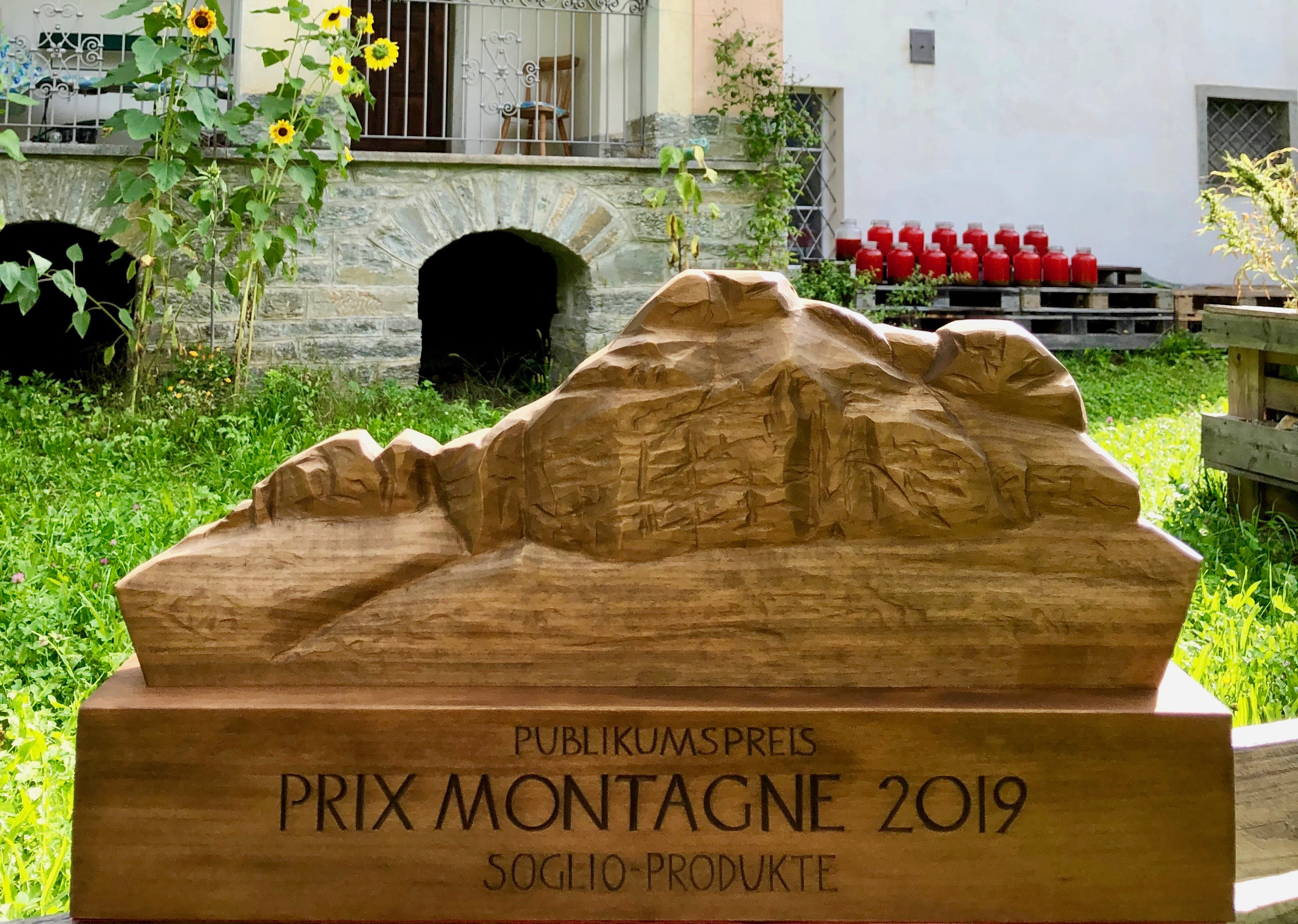 Prix Montagne 2019