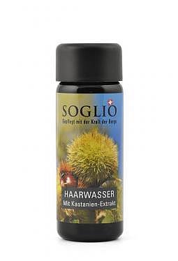 Haarwasser mit Kastanienextrakt