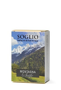 Montagna-Seife