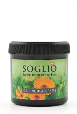 Calendula (Ringelblumen)-Crème