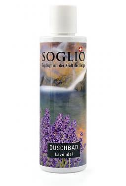 Duschbad Lavendel
